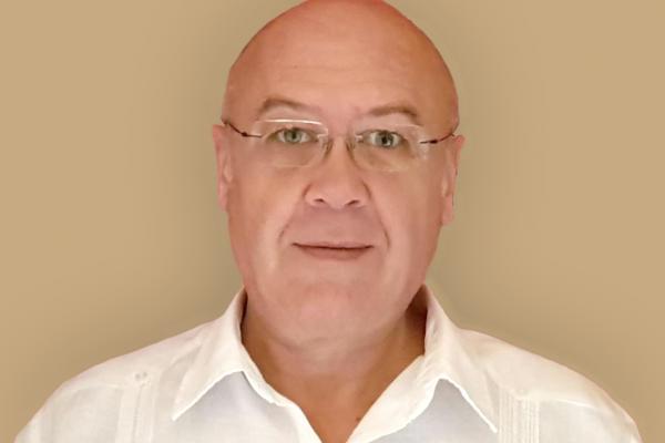 Dr. Christian Chabrot