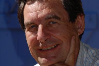 Dr. Patrick Veret