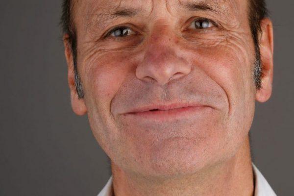 Dr. Pierre Mauvezin