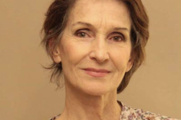 Dr. Yvonne Parquer